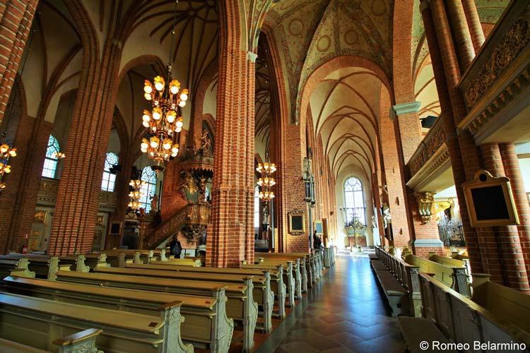 Stockholm-Cathedral