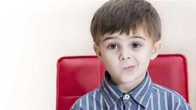 علت تیک در کودکان,تیک مزمن