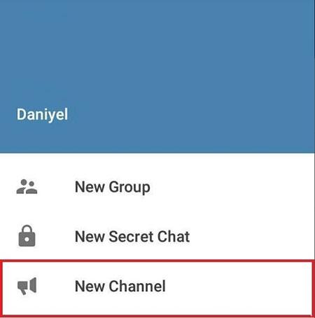 آشنایی با ویژگی های کانال تلگرام, ترفندهای اینترنتی