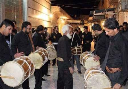 Photo of آداب و رسوم جنوب ایران در ماه محرم