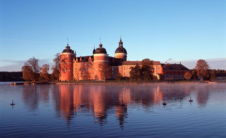 gripsholm-castle
