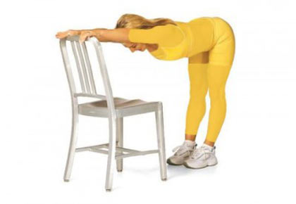 لاغر شدن, لاغر کردن ران ها, تمرینات لاغر کننده ران ها