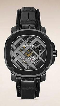 معرفی ساعت های برند بربری,مدل های ساعت بربری