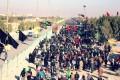 خدمات ایرانسل و همراه اول در اربعین برای زائران در عراق