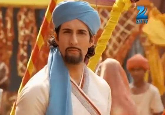 سوجامال در سریال جودا و اکبر