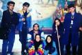 عکس دوران دانشجویی 4 بازیگر ایرانی