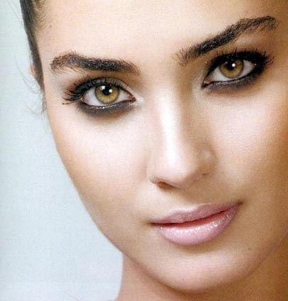 دختران جذاب ترکیه