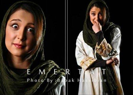 عکس های بازیگران زن
