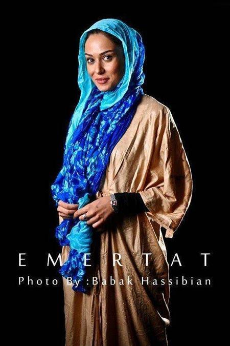 عکس دختر زیبای ایرانی