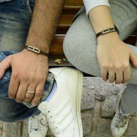 دستبند چرم (13)