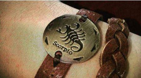 مدل دستبند چرم جدید