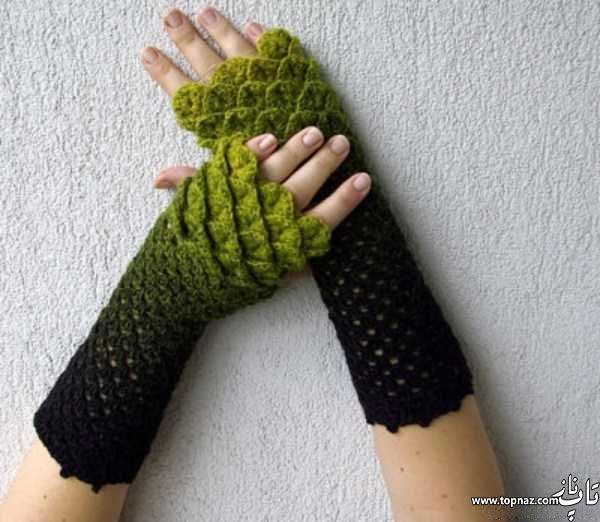زیباترین و شیک ترین مدل ساق دست