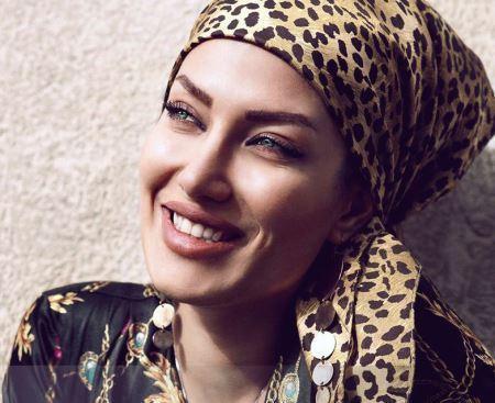 عکس دختر ایرانی جذاب