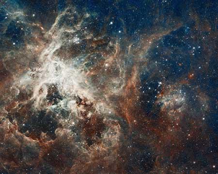 عکس های فضایی