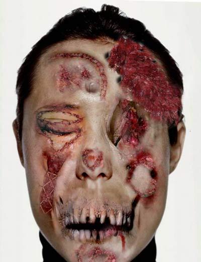 عکس های فوق العاده وحشتناک و دلهره آور