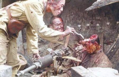 عکس ترسناک
