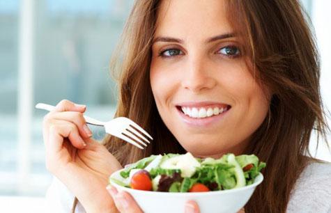 بهترین غذاهای ضد آلودگی هوا لازم برای بدن