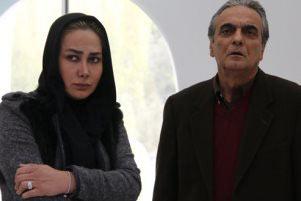 عکس آناهیتا نعمتی در فیلم ماحی و داستان فیلم ماحی