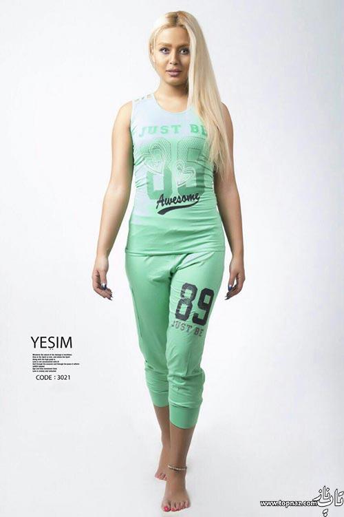 خرید آنلاین لباس راحتی مردانه