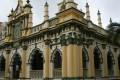 عکس های مسجد زیبای عبدالغفور در سنگاپور