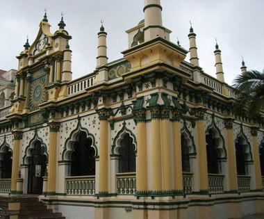 مسجد عبدالغفور