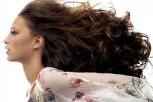 پرپشت کردن کردن موهای نازک و ضعیف