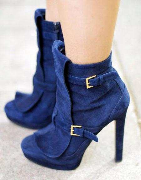 کفش های زنانه جدید و شیک