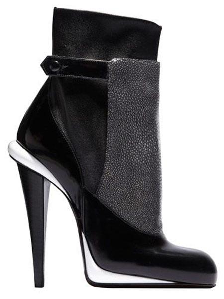 کفش پاشنه بلند شیک و زیبا