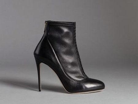 زیباترین مدل کفش های ایرانی