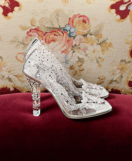 مدل کفش جالب