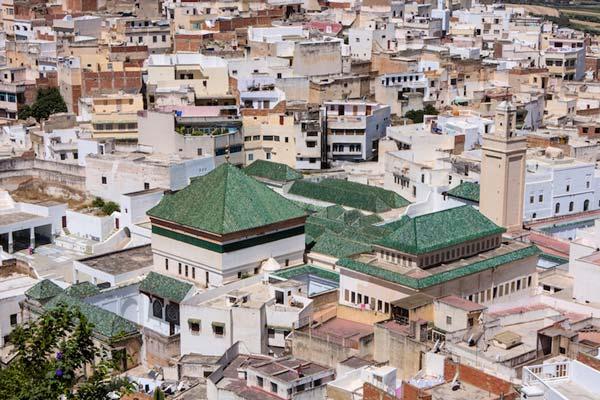 جاذبههای گردشگری مراکش
