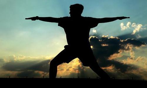 بیماری های مزمن را با یوگا درمان کنید