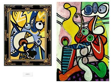 اخبار,اخبار گوناگون,نقاشی مشهور جهان