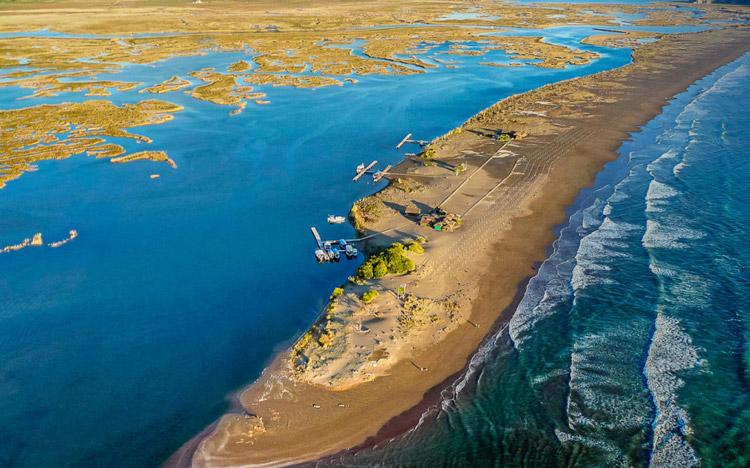 ساحل Iztuzu