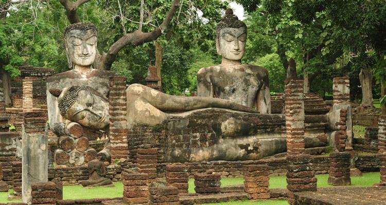 Kamphaeng Phet در تایلند