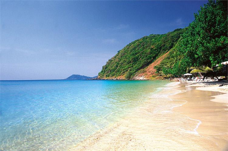 زیباترین اقامتگاهها در تایلند
