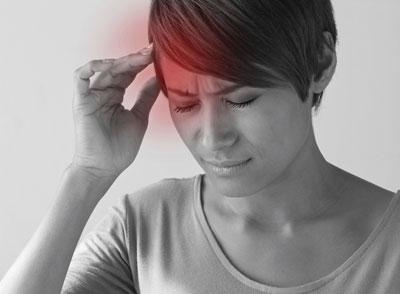 درمان سردرد, میگرن