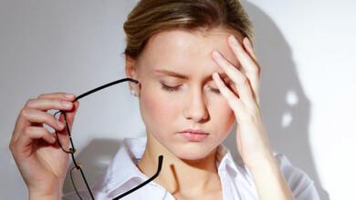 Photo of درمان انواع سردرد + نحوه درمان 8 نوع سردرد شایع