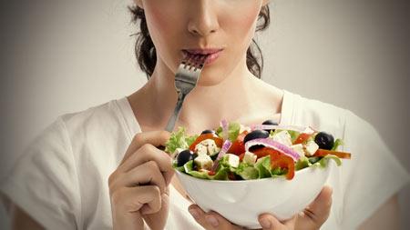 کاهش وزن,کم کردن وزن بدون از دست دادن عضله,کم کردن وزن