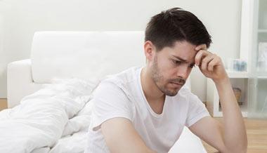 مشکلات جنسی,اختلالات نعوظ,علل اختلال نعوظ در مردان