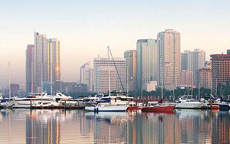 سفر به فیلیپین,گردشگری فیلیپین