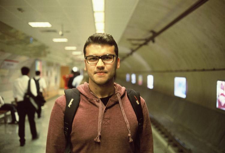 مترو استانبول