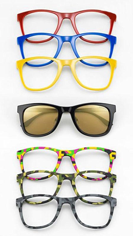 عینک های آفتابی 2015,عینک های آفتابی پاییز 2015