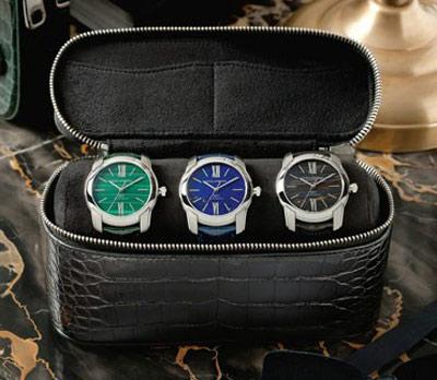 زیباترین و شیک ترین مدل ساعت های دولچه و گابانا