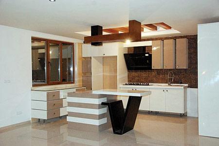جدیدترین مدل کابینت,کابینت های جدید آشپزخانه