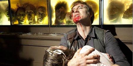 اخبار,اخبار فرهنگی,سریال مردگان متحرک
