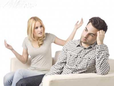 دعواهای زناشویی