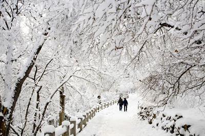 سري اول اس ام اس هاي زيبا و خواندني هوای برفی