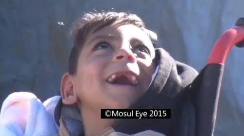 فتوای عجیب داعش در مورد کودکان معلول و عقب مانده!