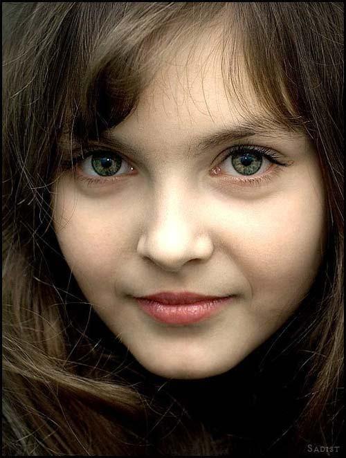عکس دختر زیبا و خوشگل
